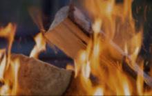 Brennstoffhandel Drechsler, Brennholz, Holzscheite